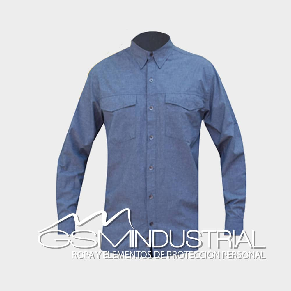 Camisa Outdoor Light